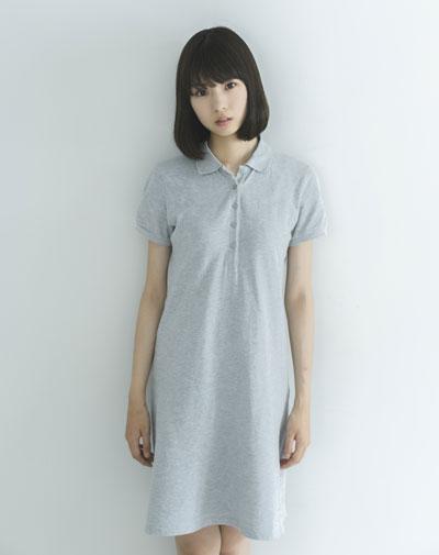 洋服のサンプル