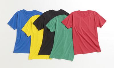 【サンプル画像】Tシャツ